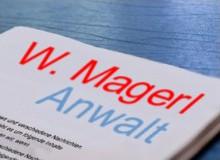 Rechtsanwalt Wilfried Magerl