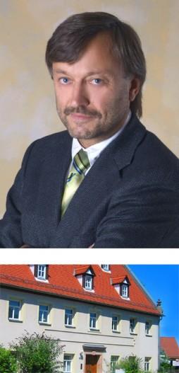 Rechtsanwalt Wilfried Magerl Nürnberg